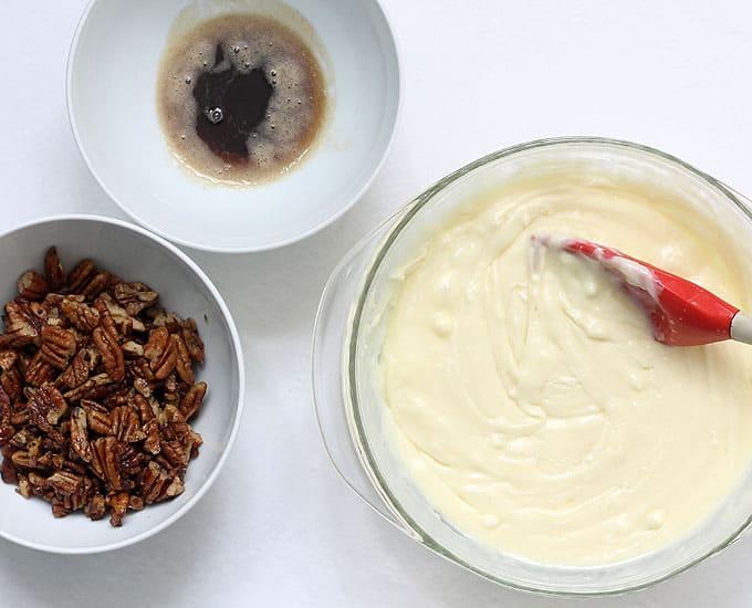 how to make butter pecan fudge ingredients
